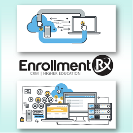 Enrollment Rx is an Early Adopter of the Higher Education Data Architecture (HEDA)