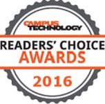 The 2nd Annual Campus Technology Readers Choice Awards