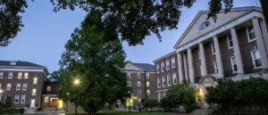 coker-college