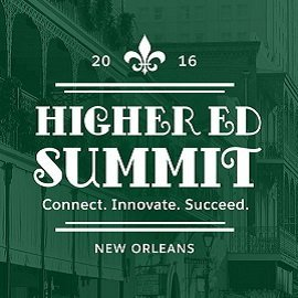 Enrollment Rx to Host Enrollment Management Q&A Session at Salesforce Higher Ed Summit