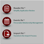Enrollment Rx Announces Three New Apps for Higher Ed CRM