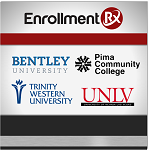 Enrollment Rx Adds to Growing List of Colleges and Universities Relying on Its Cloud-based CRM and Online Portal Solutions