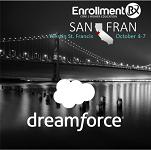 Enrollment Rx Presents Portals Made Easy at Dreamforce