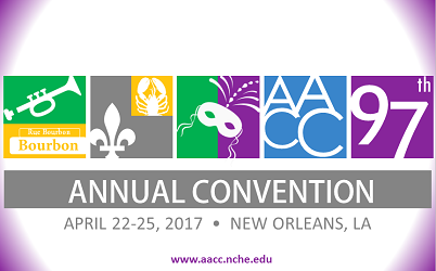 American Association of Community Colleges 2017