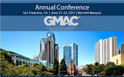 GMAC 2017