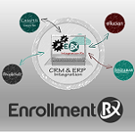 Enrollment Rx Announces Data Integration Solution for Higher Ed CRM