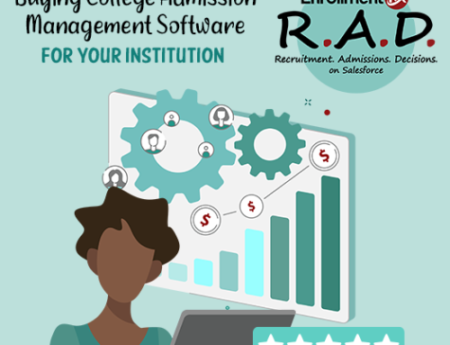 3 Factors to Consider When Buying College Admission Management Software for Your Institution